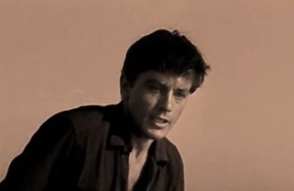 Video: Madonna - ''Beautiful Killer'' feat. French actor Alain Delon