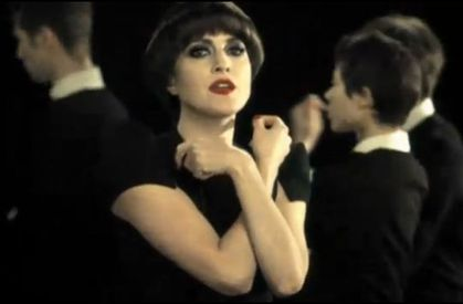 Keren Ann moves a la Madonna's 'Vogue' in ''My Name Is Trouble'' video