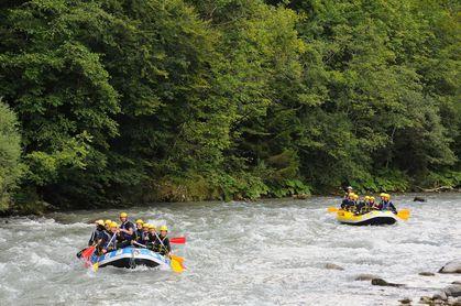 Rafting 5193