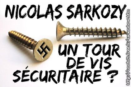 sarkozy nazisme vichy rocard 12