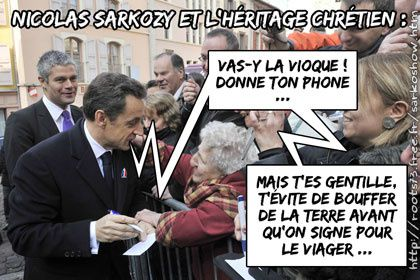 sarkozy puy velay crucifix sarkostique 8