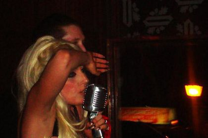 Lady Gaga ''Compared To Madonna'' At Intimate Gig