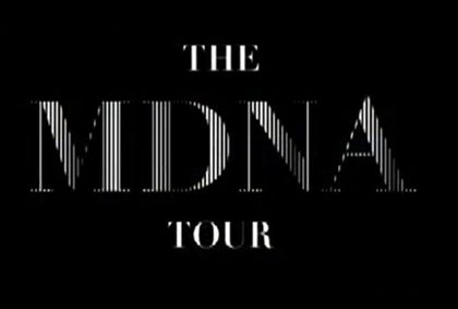 Madonna - MDNA Tour: VIDEO - OPENING NIGHT EPK (Electronic Press Kit)