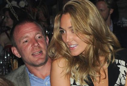 Madonna ex Guy Ritchie on verge of proposing to new girlfriend