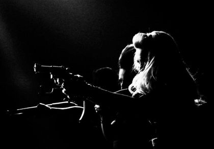 Madonna - MDNA Tour: More photos from dress rehearsals