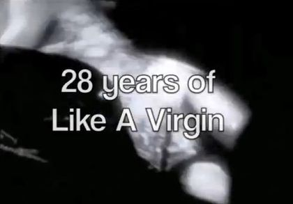 Video: ''Madonna: 28 Years of Like A Virgin'' by TrevvieLand