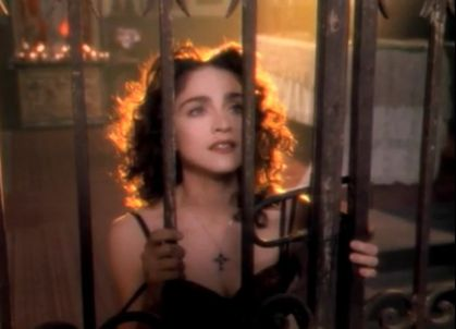 Madonna Reportedly Checking Out Opus Dei, the Da Vinci Code Cult