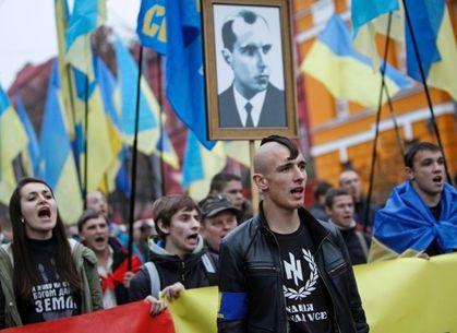 ukraine-fascistes