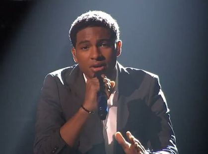 TV: Watch Madonna's ''Crazy For You'' covered by Arin Ray on THE X FACTOR USA 2012