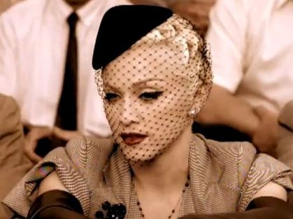 Flashback: Madonna 'Bows' At Number One