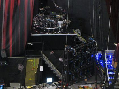 Madonna - MDNA Tour: A closer look inside