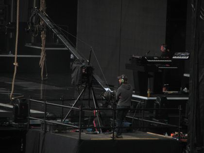Madonna - MDNA Tour: Show filmed in Paris, France - July 14, 2012