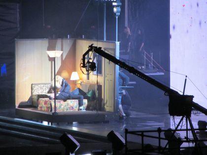 Madonna - MDNA Tour: Show filmed in Paris, France - July 14, 2012