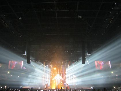 Madonna - MDNA Tour: The European Leg by Ultimate Concert Experience