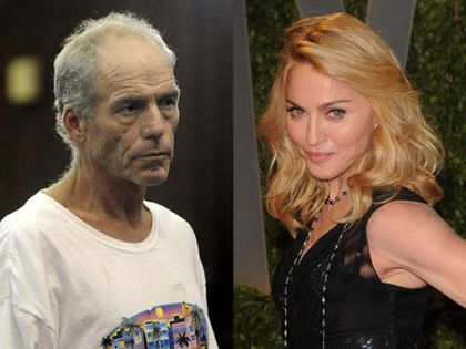 Madonna's stalker to receive psych evaluation