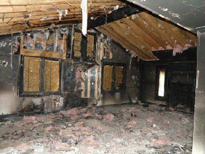 Own Madonna's Charred Childhood Home for $48K