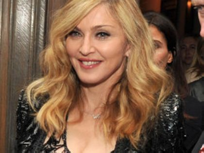 Madonna made 'Magic' with William Orbit On M.D.N.A.