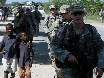 haiti us.occupation