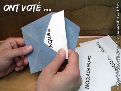 Vote2012