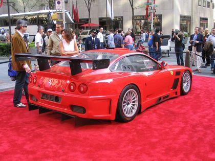 Ferrari 575 GTC8