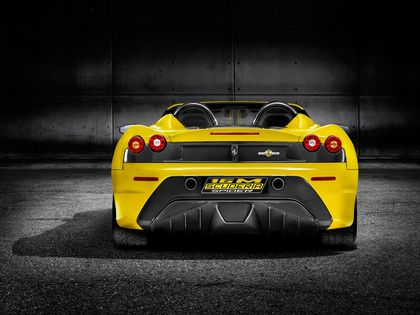 2009-Ferrari-Scuderia-Spider-16M-Yellow-Rear-1280x960.jpg