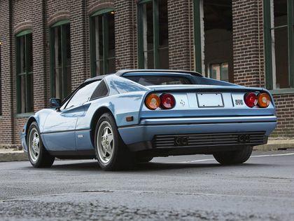 1985 - 1990 Ferrari 328 GTS 48