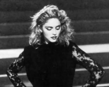 Madonna: A Collection of Photographies, 1979-2010