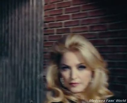Watch Madonna's new video ''Give Me All Your Luvin' ''