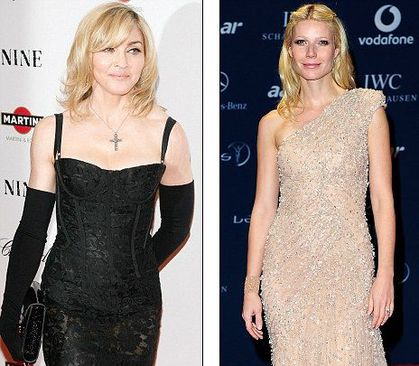 Madonna and Gwyneth Paltrow are rumoured to use Callanetics