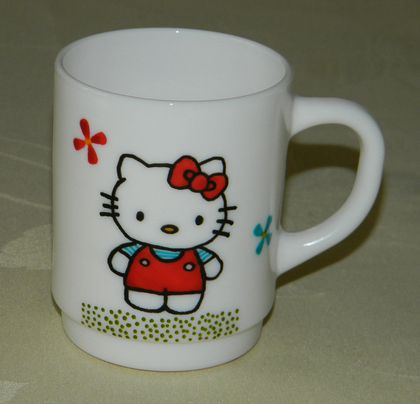 Tasse Hello Kitty_mai 2010
