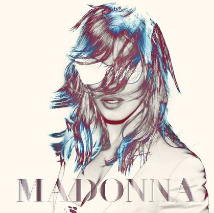 Madonna wishes Fans a Happy MDNA Tour