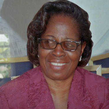 Alphonsine Mbié N'na pas mal femmesdafriquemag.com