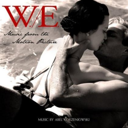 Madonna - 'W.E. Music From The Motion Picture': Official Cover