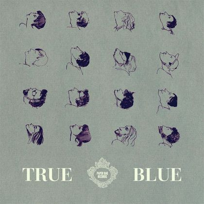 Download Madonna's cover album ''True Blue'' by Paper Bag Records