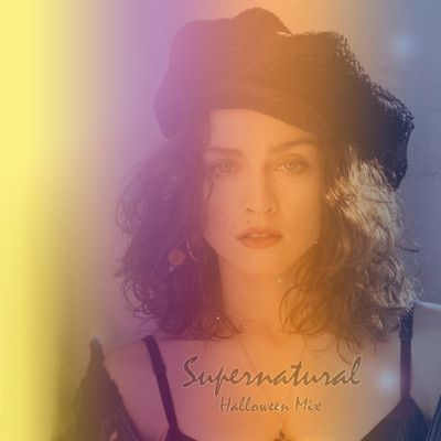 Madonna's pictures and ''Supernatural Halloween Remix'' by JakobMariaMadge