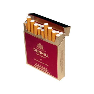 Dunhill avaries Gabon mai 2010 www.legrigriinternational.com
