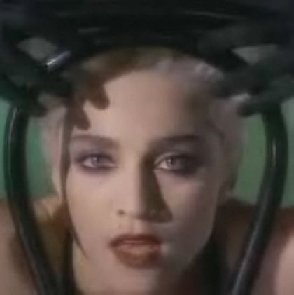 Flashback: Madonna's ''Open Your Heart'' Ascends To Number One