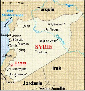 syrie-map1