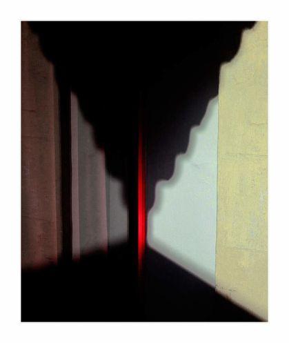Ombres vibrantes - 2010