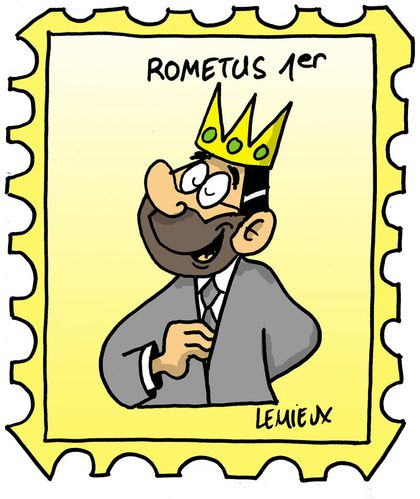 Rometus et timbres