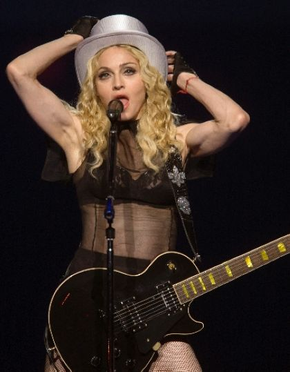 Madonna and the Las Vegas deal: Analysis