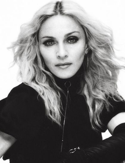 Madonna Statement Following Earthquake In Haiti