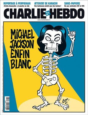 29294-une du charlie hebdo