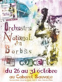 L'Orchestre National de Barbès Le nouvel album www.legrigriinternational.com