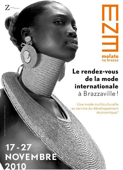 Festival de mode Molato Na Brazza- 2è Edition
