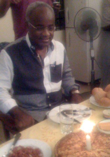 Jean Eyeghé Ndong www.legrigriinternational.com