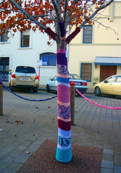 yarnbombing collection in natures paul keirn (25)