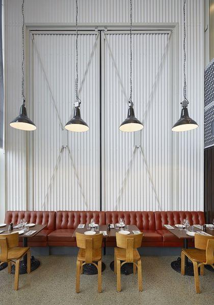 A PART CA - Oaxen restaurant 6