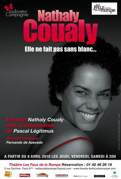 Nathaly Coualy avril 2010
