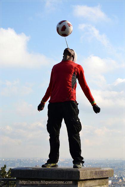 Foot acrobatique 2